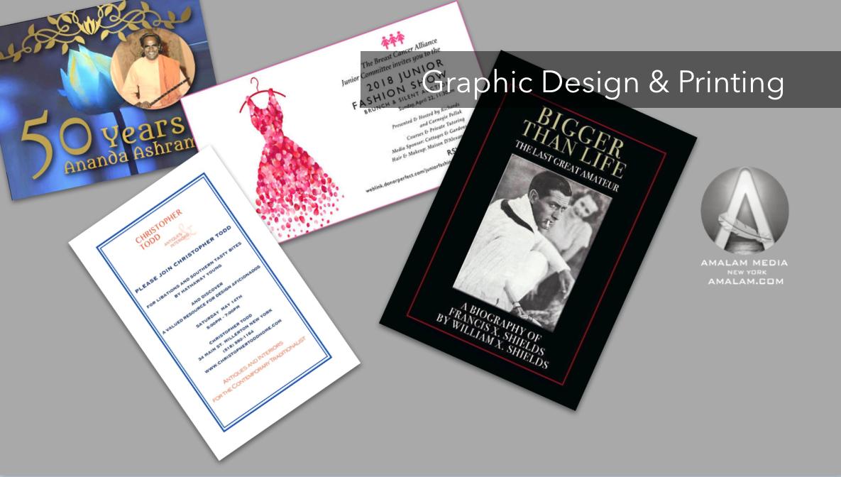 Graphic Design by Ulla-Maija Kivimaki