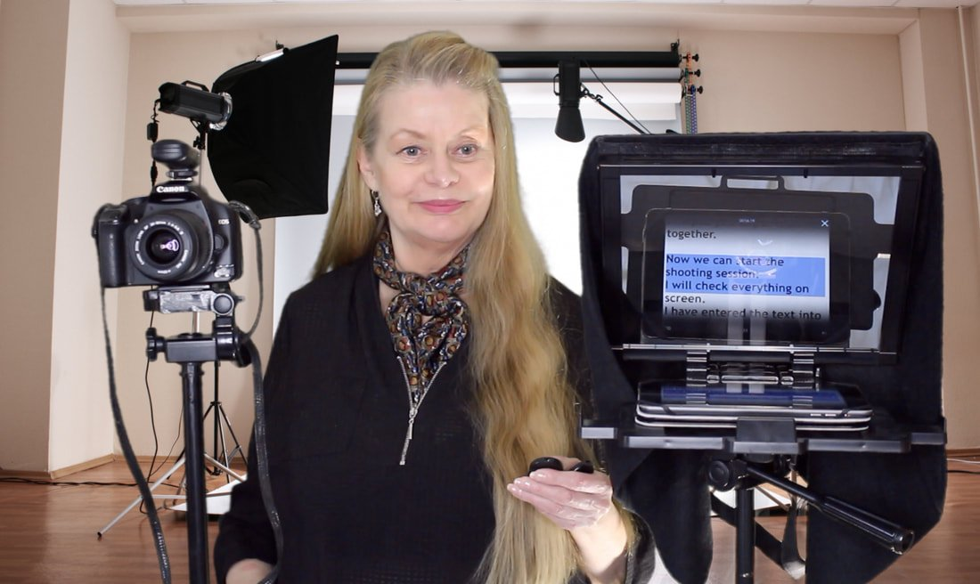 Ulla-Maija Kivimaki Multimedia